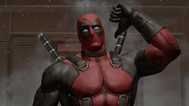 Image for Wot I Think: Deadpool