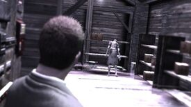 Image for You Don't Know Zach: Deadly Premonition