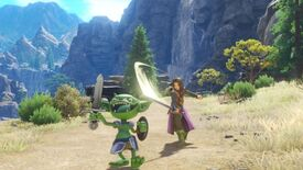 Image for Dragon Quest XI is bringing the grandpa of JRPGs to PC
