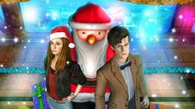 Image for You're Getting Dr Who For Christmas