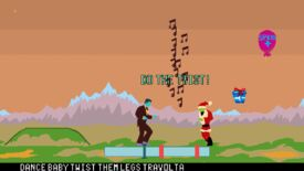 Image for Don't forget the Christmas tradition of playing Dracula Cha Cha