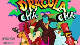 Image for Join The Happy Crowd: Dracula Cha Cha