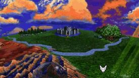 Image for Good Old Games Has Dragonsphere For Free