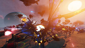 Image for Dragons With Jetpacks - Divinity: Dragon Commander
