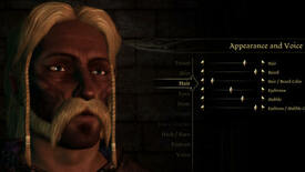 Image for Dragon Age Character Creator, Snazzy Trailer
