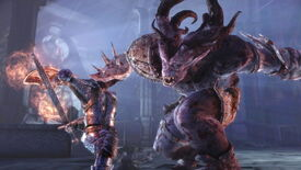 Image for Dragon goes on: BioWare confirm they're working on a new Dragon Age