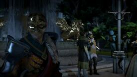 Image for The joy of being the belle of the ball in Dragon Age Inquisition