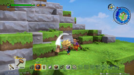Image for Dragon Quest Builders 2 brings JRPG block-building to PC next month