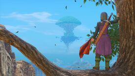 Image for Dragon Quest has a messy history outside of Japan, but Dragon Quest XI hopes to fix that