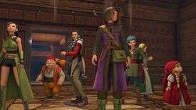 Image for Dragon Quest XI Definitive Edition arrives on PC today
