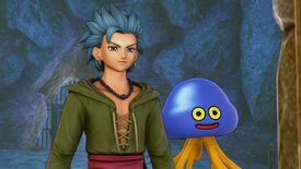 Image for Dragon Quest XI Definitive Edition has a free 10-hour demo