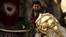 Image for Pre-Order Dragon Age 2, Get Pretend Objects