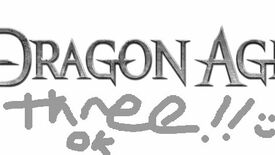Image for Bioware's Dragon Age III Plans Collated