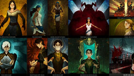 Image for Revisionist History: Dragon Age Keep Launched