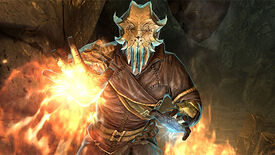 Image for Tomorrowind's World: Skyrim - Dragonborn Out on PC