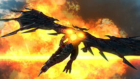 Image for Diviner Divinity: Dragon Commander Preview