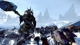Image for There Is Only War: Playing Total Warhammer As The Chaos Warriors