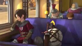 Image for From East To Quest? Dragon Quest X PC Bound