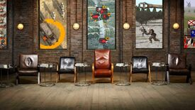 Image for The Flare Path: Dragons' Den