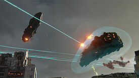 Image for Massive-o-Spaceship Game Dreadnought Gets A Beta