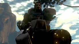 Image for Dread Not, Firefall's Upgraded Dreadnaught Is Here