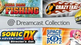 Image for Wet Dream: Steam Releases Dreamcast Pack