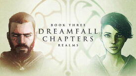 Image for Book 3 Of Dreamfall Chapters Out This Week
