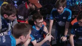 Image for Report: Counter-Strike And Controversy At Dreamhack