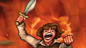 Image for Diggle Deities: Dungeons Of Dredmor DLC
