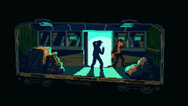 Image for Crawl creators announce noir thriller The Drifter