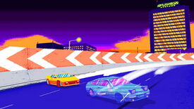 Image for Driving Forwards Is For Squares: Drift Stage Alpha Demo