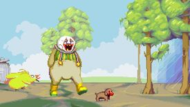 Image for Coulrophobia Begone: Devolver To Publish Dropsy
