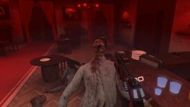 Image for Drunk or Dead is a tequila-soaked VR shooter