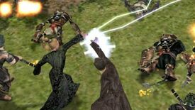 Image for The Making Of: Dungeon Siege