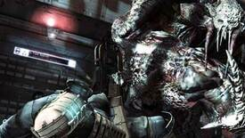 Image for Looking Back: Dead Space