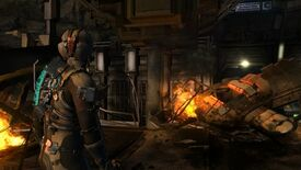 Image for Dead Space 2 Features Screaming, Ghosts