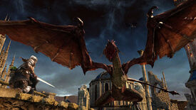 Image for A Little Extra Darkness: Dark Souls II Revamp Coming