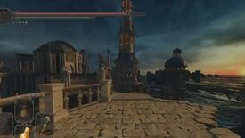 Image for Into The Hollow: Dark Souls 2 First Person Mod