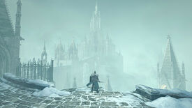 Image for Crownclusion: Dark Souls 2's Ivory King DLC Released