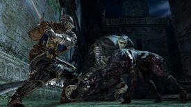 Image for Dark Souls II PC Dated For April, Promises Better Textures