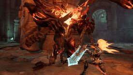 Image for Darksiders 3 rides into stores today
