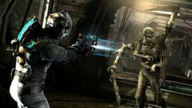 Image for Dead Space 3 Going Planetside In February