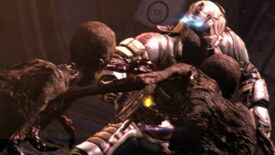 Image for Dead Space 3's Microtransactions Exploited Away Already