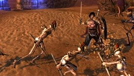 Image for Just Deserts: Dungeon Siege III DLC
