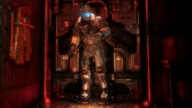 Image for Alarming: Dead Space 3 - Awakened DLC