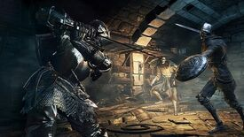 Image for Prepare Yourself For Dark Souls III In-Game Footage