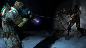 Image for Dead Space 3 To Be The Straightest Of PC Ports