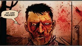 Image for Dead Space Comic, #1 Free