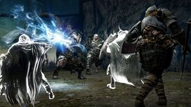 Image for Dark Souls 2 Coming To PC 'Shortly' After Consoles