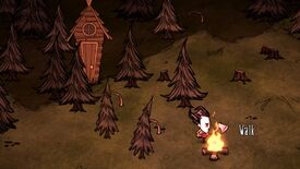 Image for The Blunder Games: Don't Starve Diary, Part One